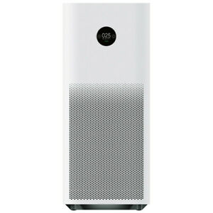 Xiaomi Mijia Air Purifier Pro H White OLED Touch Display Mi Home APP Control