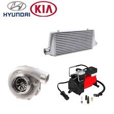 Turbolader HYUNDAI i30 (GD) 1.4 CRDi