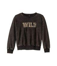 MSRP $45 Hudson Kids Jane Sweatshirt Girl's Clothing Size XL