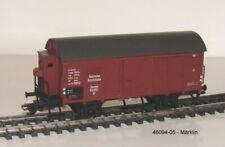 Märklin 46094-05 - 1 Märklin Wagon de Marchandise Couvert M.Guérite -spur H0