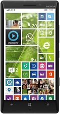 "Nokia Lumia 930 Black Windows Phone 20 MP 5"" OVP sofort lieferbar"
