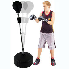 Standing Speedball Training Boxing Punch Speed Ball Stand
