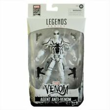 Hasbro E8609 Marvel Legends 80th Anniversary Agent Anti-venom Action Figure