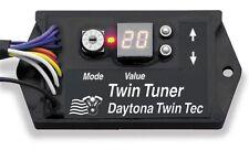 Twin Tuner Fuel Injection Controller Daytona Twin Tec  TWIN-TUNER-FL