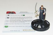 Aragon #016 Seigneur des Anneaux : Le Retour De King le Heroclix Rare