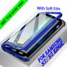 360 Full Protective Case for Samsung Galaxy S7/ S7 Edge Hard Slim Matte Cover