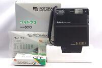 @ Ship in 24 Hrs @ Mint w/ Expired Film @ Fuji Fotorama Mr. Handy Instant Camera