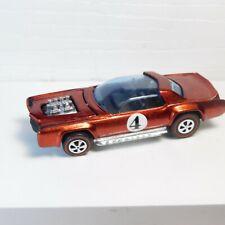 Sugar Caddy Original Hot Wheels Redline Premium Restoration Red