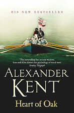 Heart Of Oak by Alexander Kent (Paperback, 2008)