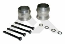 Exhaust Spacer Kit Fits Jeep 2012 To 2017 JK Wrangler With 3.6L Engine RT36003