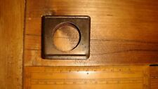 Pre WW1 German Commission Rifle GEW 88 5 round Amm* clip . (2nd clip)