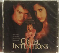 CRUEL INTENTIONS BRAND NEW CD