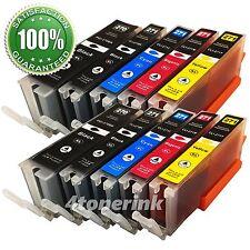 10PK PGI270XL CLI-271XL Ink Cartridge For Canon 270xl PIXMA MG5720 MG5721 MG5722