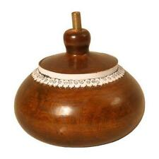 Banjira Sitar Toomba With A Threaded Brass Fitting Half Size