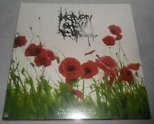 "Heaven Shall Burn / Napalm Death ~ The Mission Creep 7"" Vinyl ... sealed New"