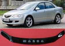 Hood Deflector Protector Bonnet Guard Mazda 6 2002-2008