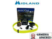 Collare Beeper BasicOne Midland - Canicom Basic One C1158