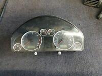 VW SHARAN SEAT ALHAMBRA TDI SPEEDOMETER INSTRUMENTAL CLUSTER 7M7920940l #6685