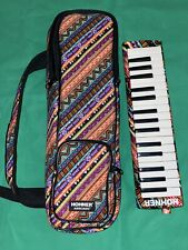 Hohner Airboard Without Mouth Piece and Carry Case