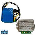 VESPA PX LML STAR STELLA IGNITION COIL & CDI 12V WITH REGULATOR 3 PIN ECs