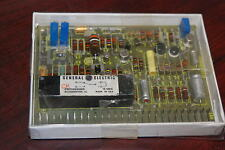 Ge, Regulator Card, Ic3600Spsvi, New in Box