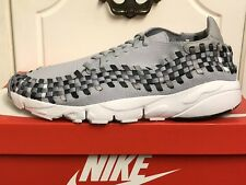NIKE AIR FOOTSCAPE WOVEN NM MENS TRAINERS SNEAKERS SHOES UK 7,5 EUR 42 US 8,5