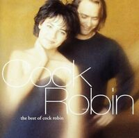 Cock Robin Best of (16 tracks, 1991) [CD]