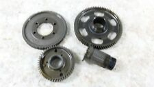 99 Honda GL 1500 GL1500 C CF Valkyrie Interstate engine drive gears transmission