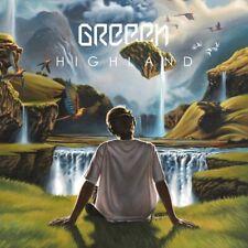 GREEEN - HIGHLAND   CD NEU