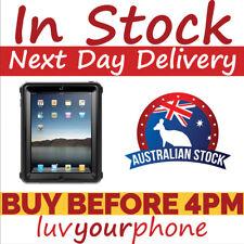 New Otterbox Defender Series Case Black For iPad 1st Gen APL2-IPAD1-20-C40TR