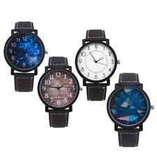 Fashion Women Men Girls Boys Quartz Watch Analog Sport Movement Wrist Watches
