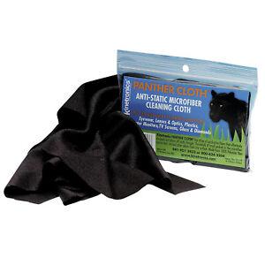Kinetronics PC-BP Panther Antistatik Tuch 20x45cm / Anti-Static Cloth
