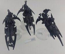 Games Workshop Warhammer 40k Dark Eldar Reaver Jetbikes 2530