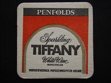 PENFOLDS SPARKLING TIFFANY WHITE WINE COASTER