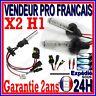 DEUX AMPOULES H1 AU XENON POUR KIT HID LAMPE FEU 6000K 8000K 10000K EN 35W 55W