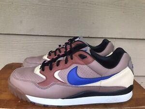 Nike ACG Air Wildwood Desert Dust AO3116-200 Men's Sneakers Shoes Tan Size 11