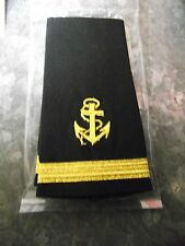 FLEET/HARBOR EPAULETTE  YACHT CLUB