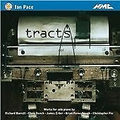 Ian Pace - Tracts (Barret/Dench/Fernyhoug, 2001)