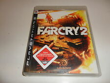 PlayStation 3  PS3   Far Cry 2     USK 18