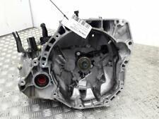 GEARBOX NISSAN NOTE MK2 (E12A) 2013 On 1198 PETROL MANUAL & WARRANTY - 11237849