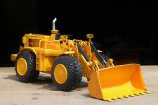 NZG #134 Caterpillar CAT 988a Radlader Wheel Loader Pacman Block C 1/50