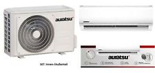 AURATSU Split-Klimagerät AWX-12KTA Wand Fenster excl. Service NEU OVP