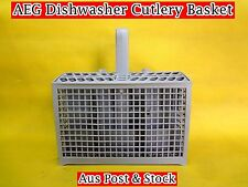 AEG Dishwasher Cutlery Basket Rack Replacement (J02) Used