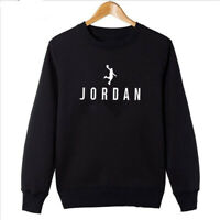 Men Sweatshirt Michael Air Legend 23 Jordan Mens Sweatshirts Sportswear Fashion