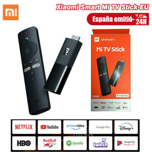 Original Xiaomi Smart Mi TV Stick UE Android 1080P HD Dual Fire TV Stick-España