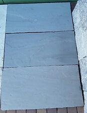 Terassenplatten Sandstein Grau 80 x 40 x 3cm / 90 x 60 x 3cm  1m²