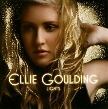 ELLIE GOULDING - LIGHTS NEW CD