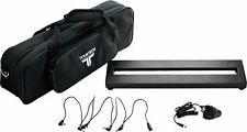 TOURTECH 5S-B Pedal Board Starter Pack