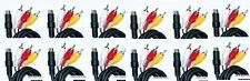 12 NEW LOT AV Cables SEGA GENESIS 2 3 CDX Nomad 9 Pin