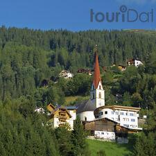 Paznauntal 5 Tage Kappl Reise Genießer Hotel Sunshine Gutschein 3/4-Pension